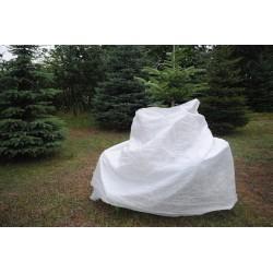 Agrotextile 50 g/m2 white 1.6 m x 100 m