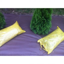 Agrotextils 50 g/m2 brūns 3,2 x 100 m