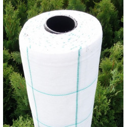 Agro tekstilė BALTA 100g/m2 3,30x100 m
