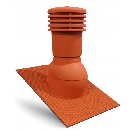Eurovent VENTOS X BITU UNI ventiliacinis kaminėlis