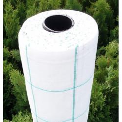 Agrotextile woven white 100 g/m2 3.30 m x100 m