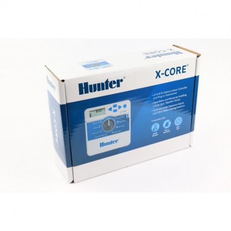 Laistymo valdiklis HUNTER X-CORE - 601I (vidinis) 6 Zonų